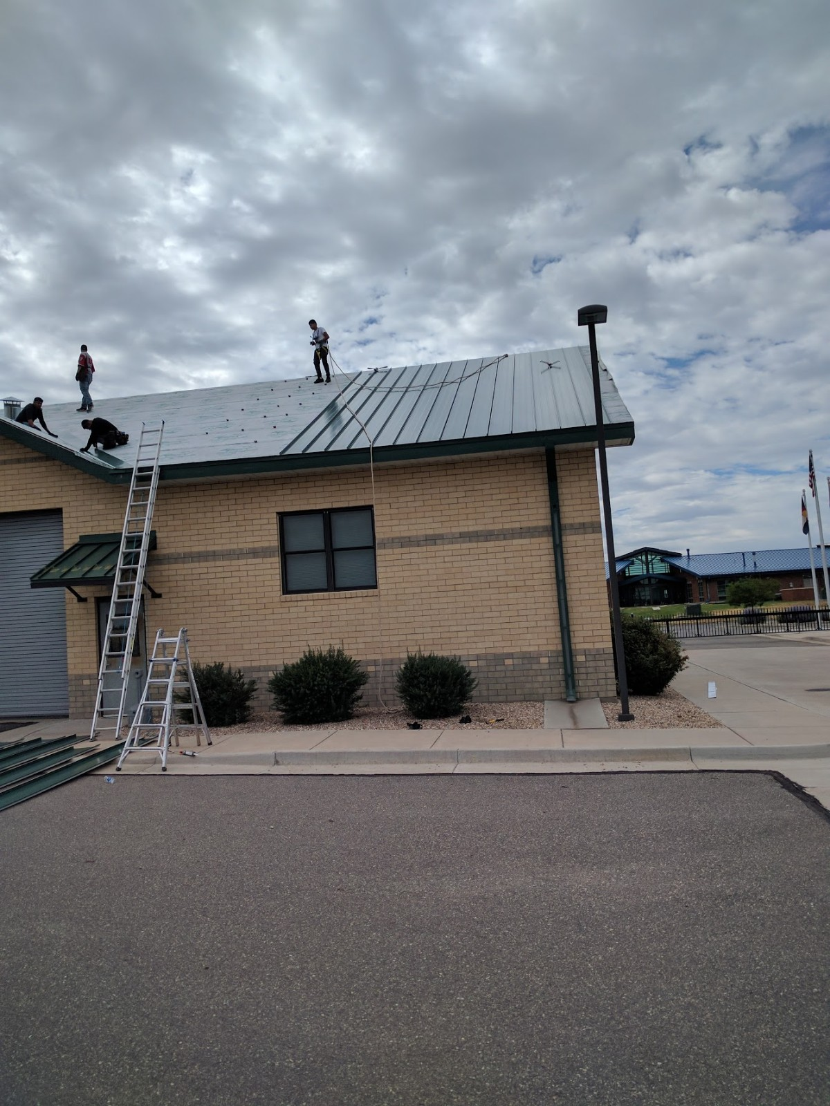 Roofing Gallery Boulder Co Signature Services